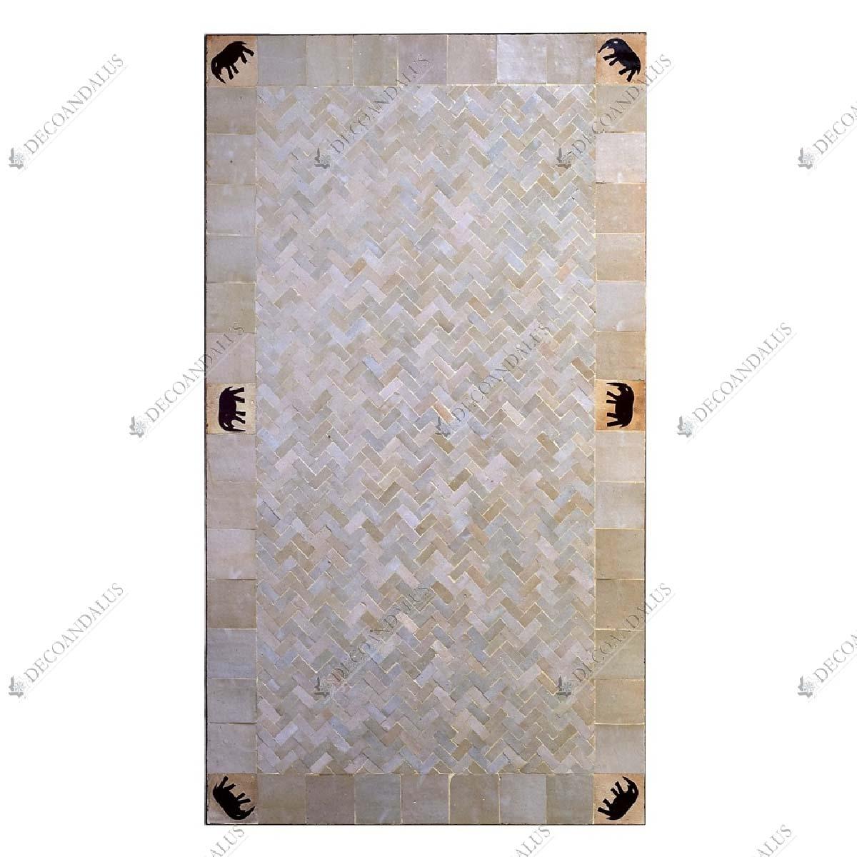 Mosaic Table ME.22.01