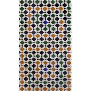 Mosaico ceramica AR.FO.13