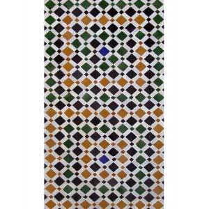 Mosaic Panel AR.FO.13