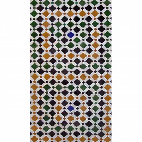 Mosaico AR.FO.13