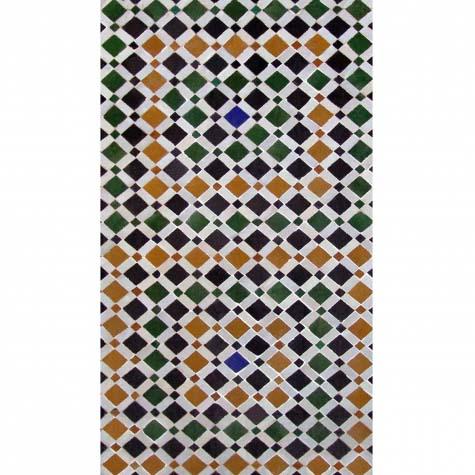 Mosaic R.FO.013