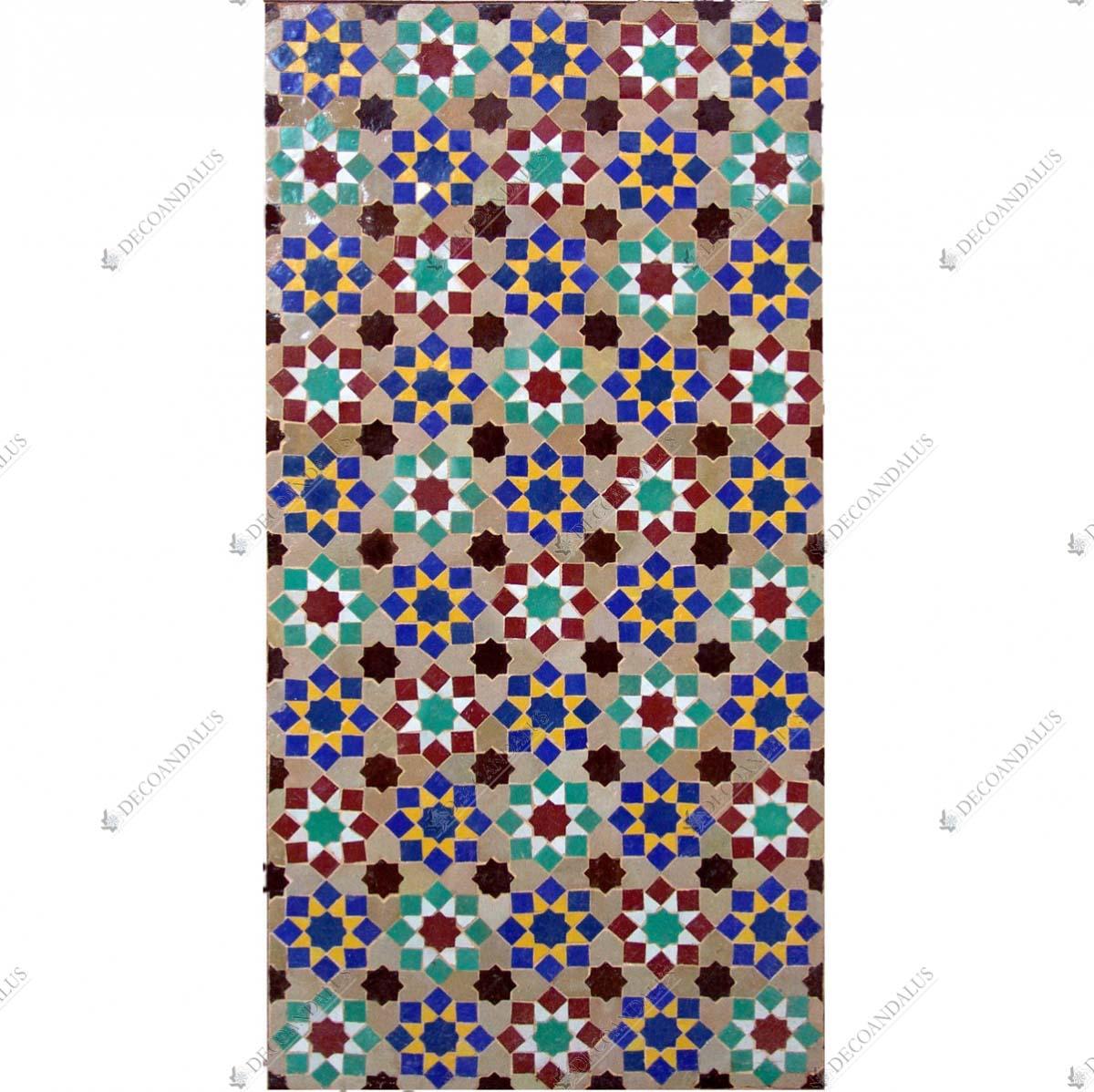 Mosaico ceramica AR.FO.27