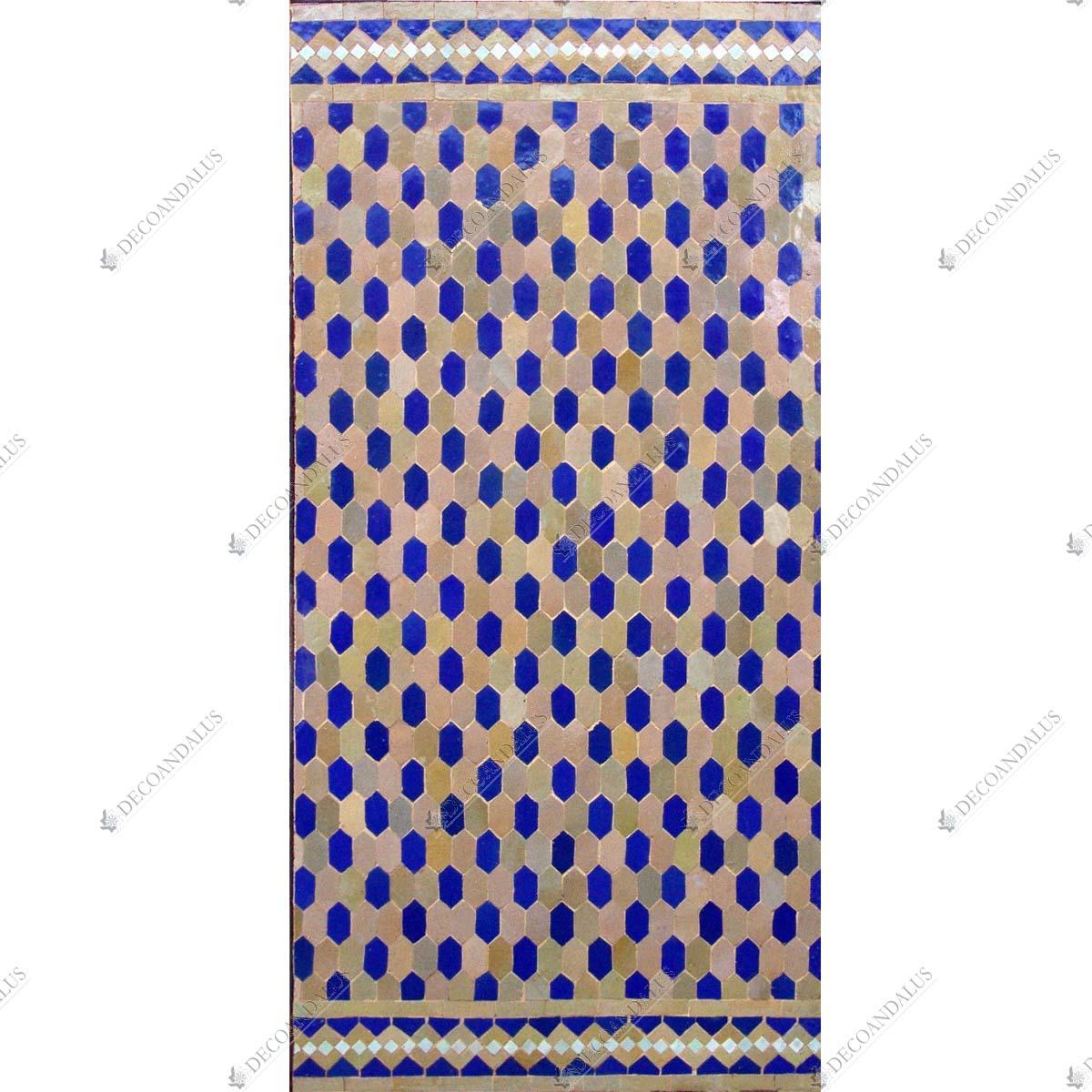 Panel de Mosaico AR.FO.18