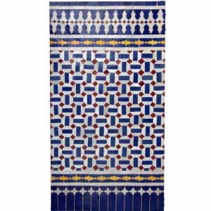 Mosaico cerámica AR.FO.21