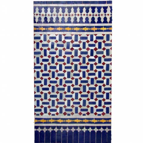 Mosaico AR.FO.21