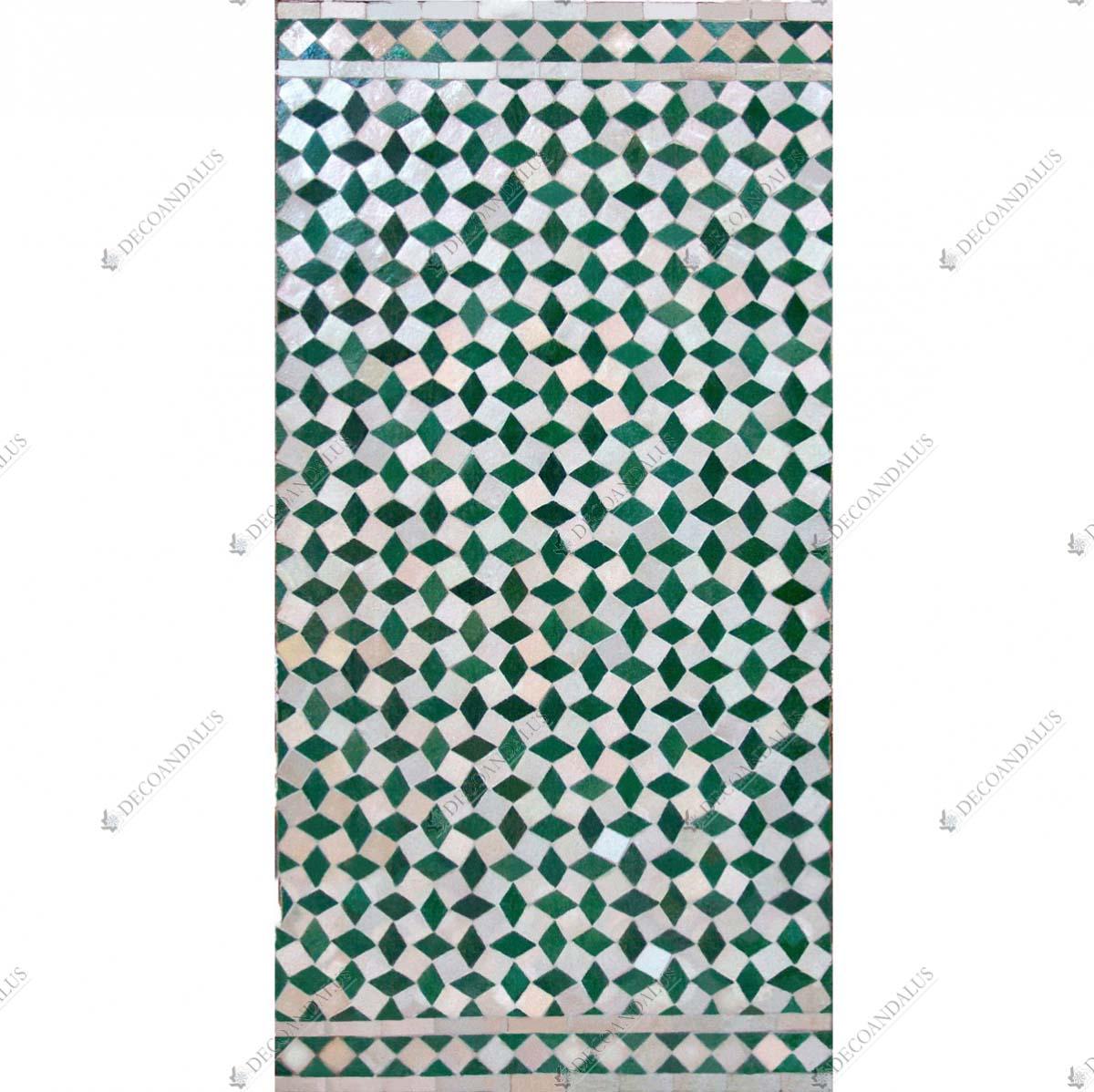 Mosaico cerámica AR.FO.17