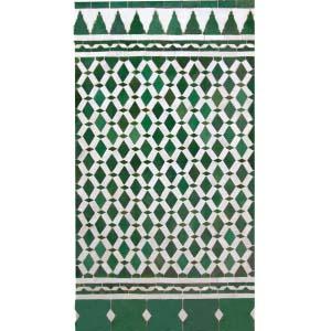 Mosaic Panel AR.FO.23