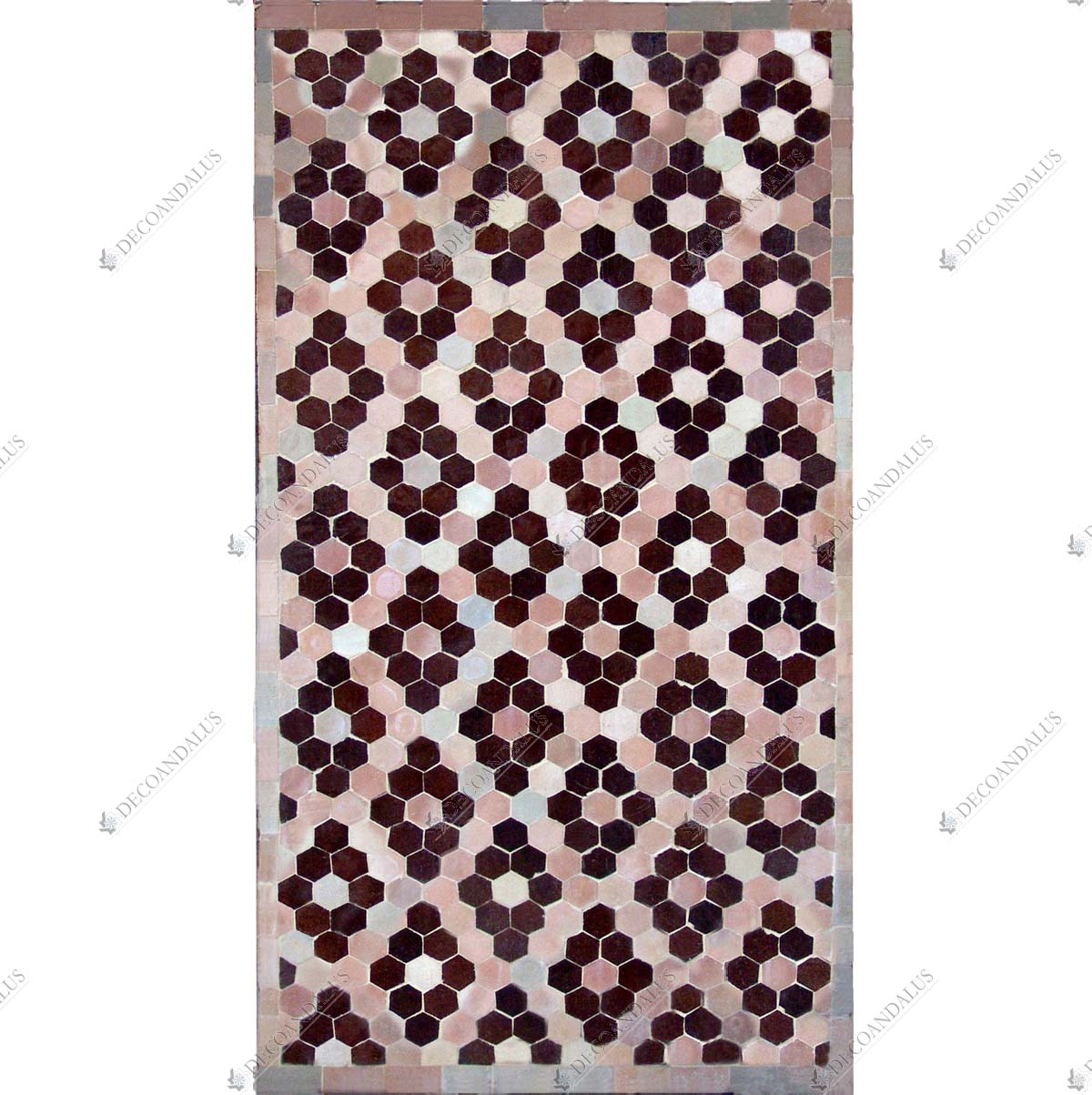 Mosaico cerámica AR.FO.19
