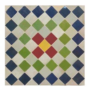 Azulejo de Mosaico AR.FO.7B