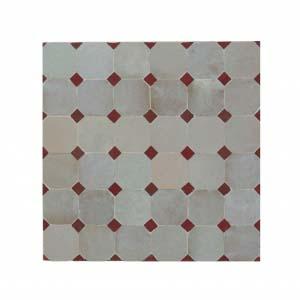 Mosaico cerámica AR.FO.04