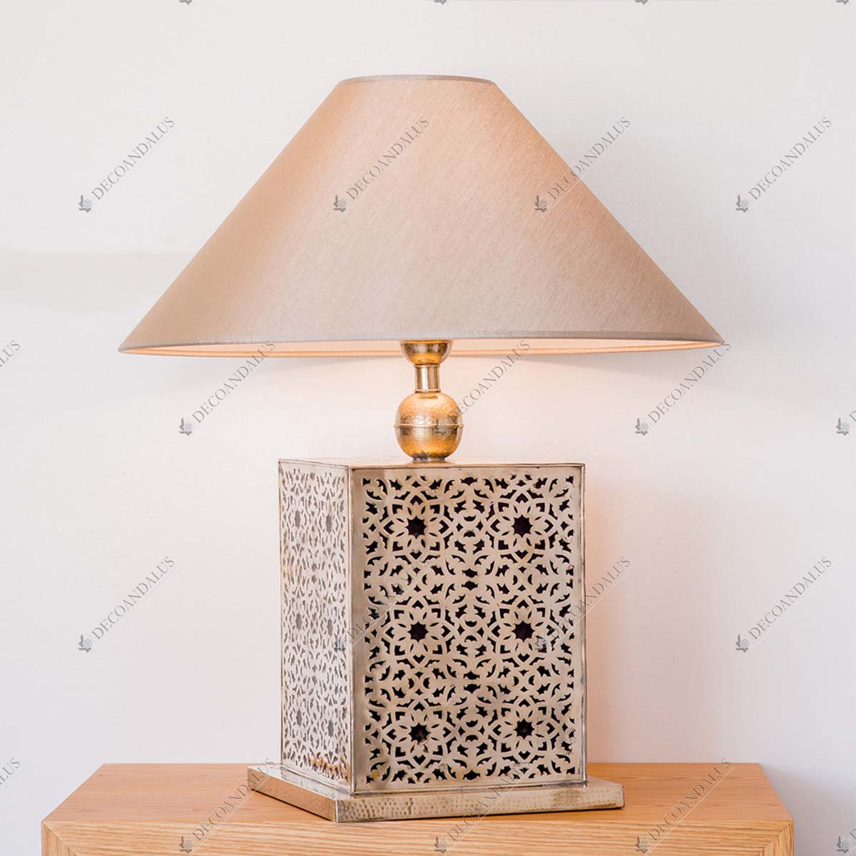 Table lamp IL.ME.7