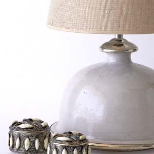 Table lamp IL.ME.40