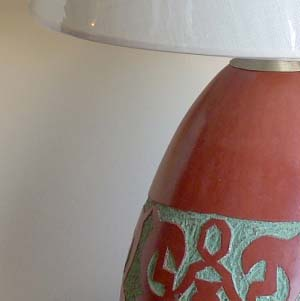 Table lamp IL.ME.24