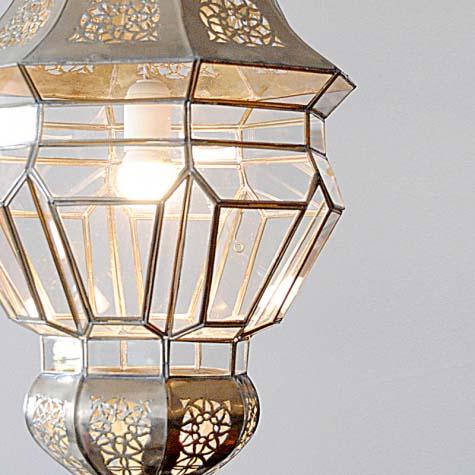 Lámpara Colgante 12