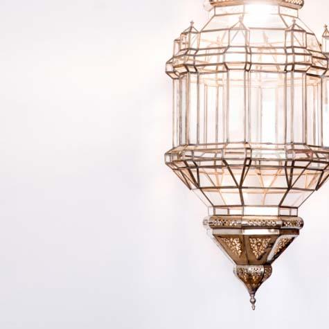 Lámpara Colgante 9