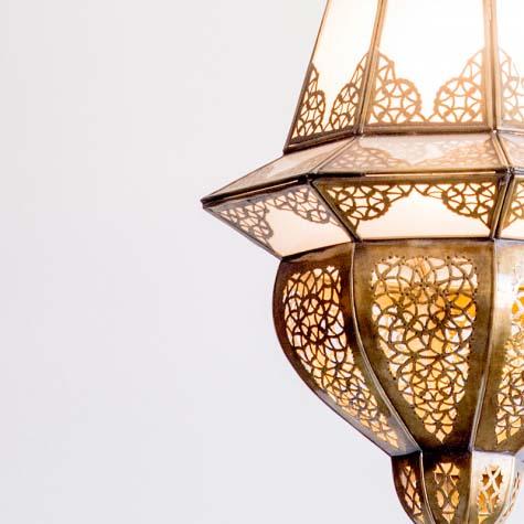 Lámpara Colgante 17