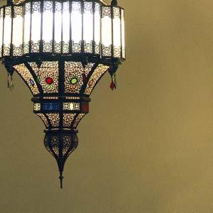 Lámpara Colgante IL.CO.47