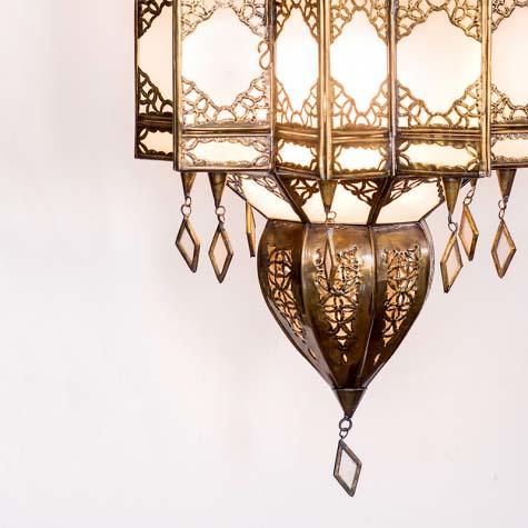 Ceiling Lamp 54