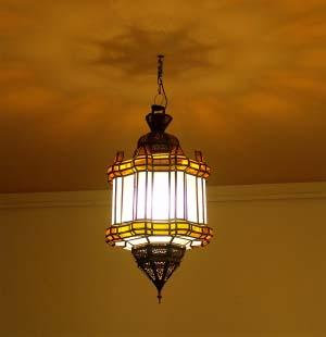 Lámpara Colgante IL.CO.96