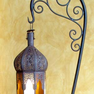 Lámpara colgante IL.CO.7/IL.ES.15