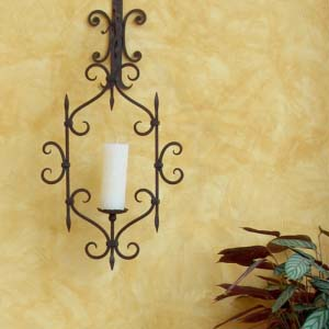 Candle Holder DC.PC.17