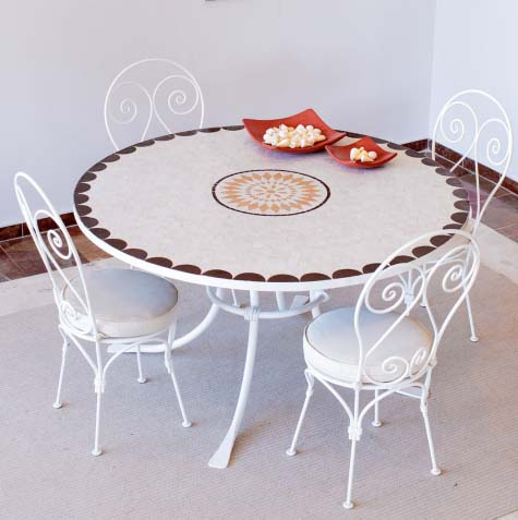 Dining Table 12.35