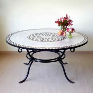 Mosaic Table ME.11.05