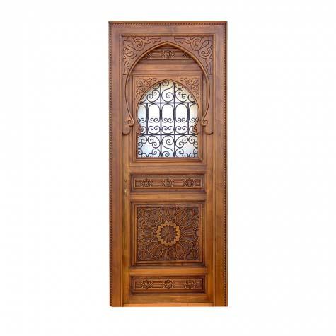 Puerta Tallada 02