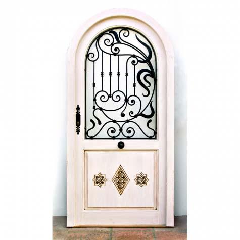 Puerta Tallada 09