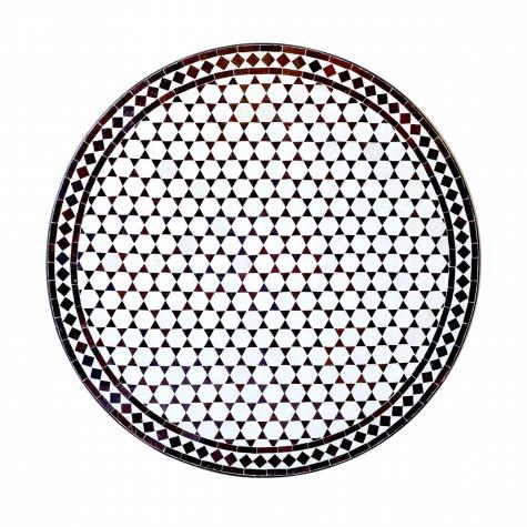 Tapa de Mosaico 08