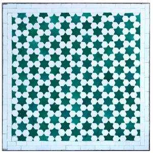 Tapa de Mosaico 29