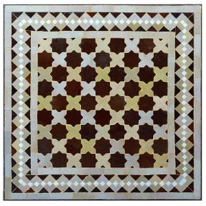 Tapa de Mosaico ME.TA.27