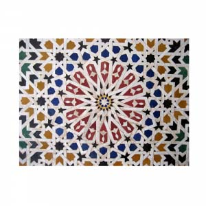 Mosaic Panel AR.FO.44