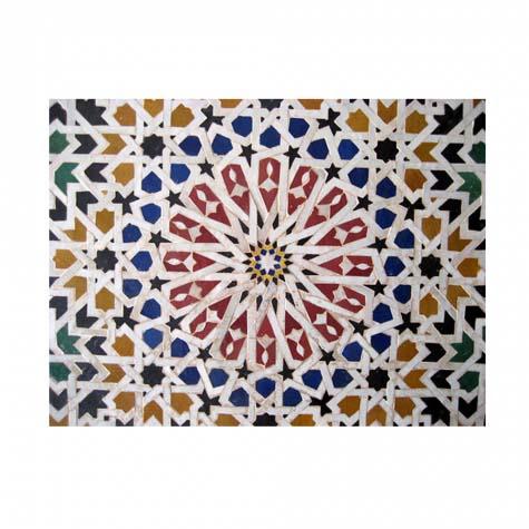 Azulejo Mosaico AR.FO.44