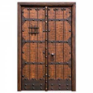 Wooden Doors Furniture Shop Marbella Decoandalus Decoandalus