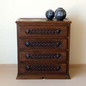 Chest of drawers 03