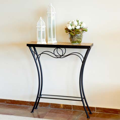 Console Table 24.40