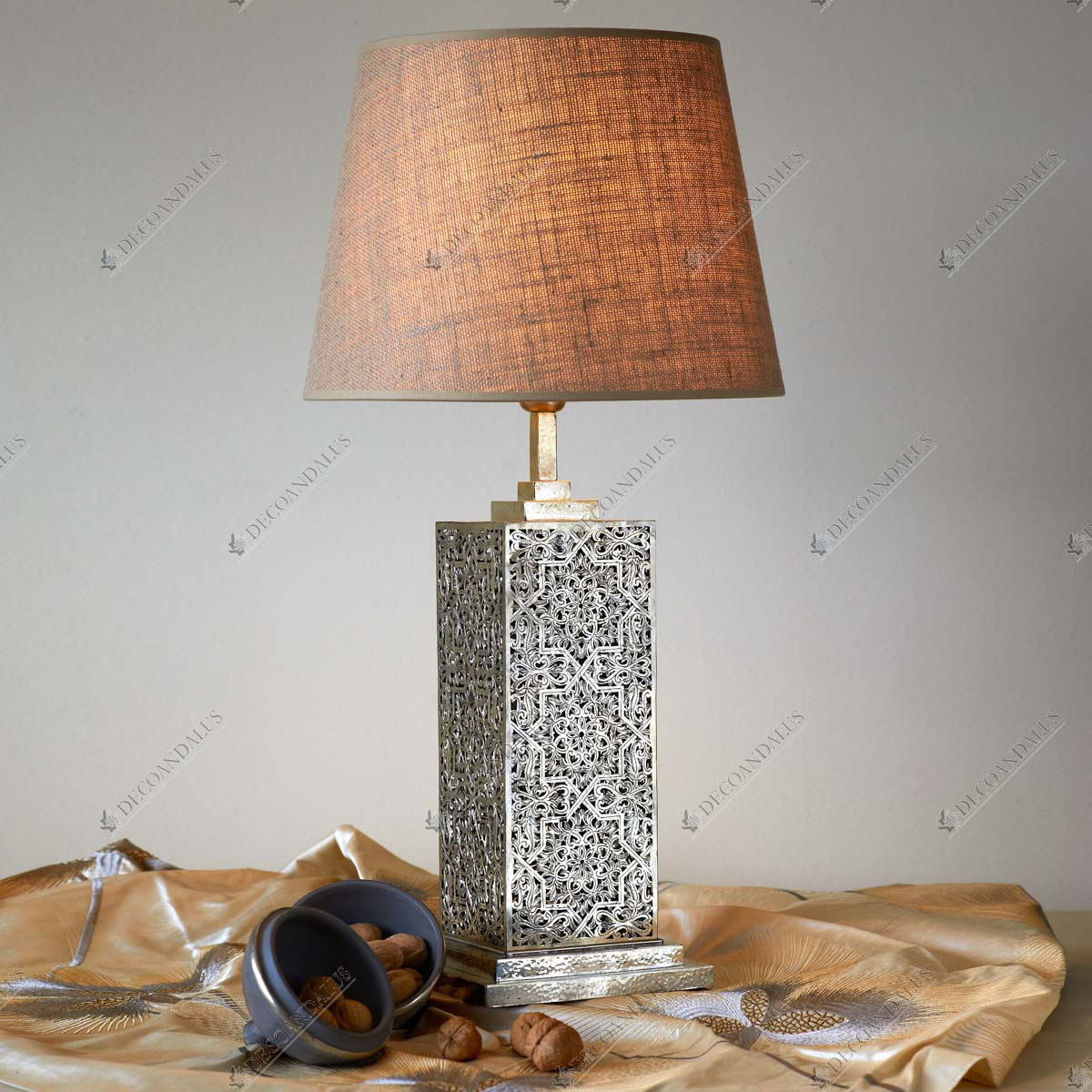 Lámpara sobremesa IL.ME.6.1