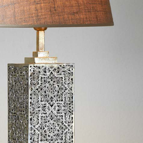 Table Lamp 6.1