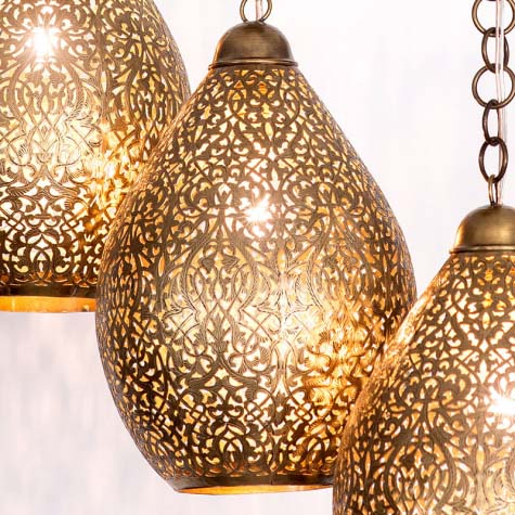 Ceiling Lamp 114