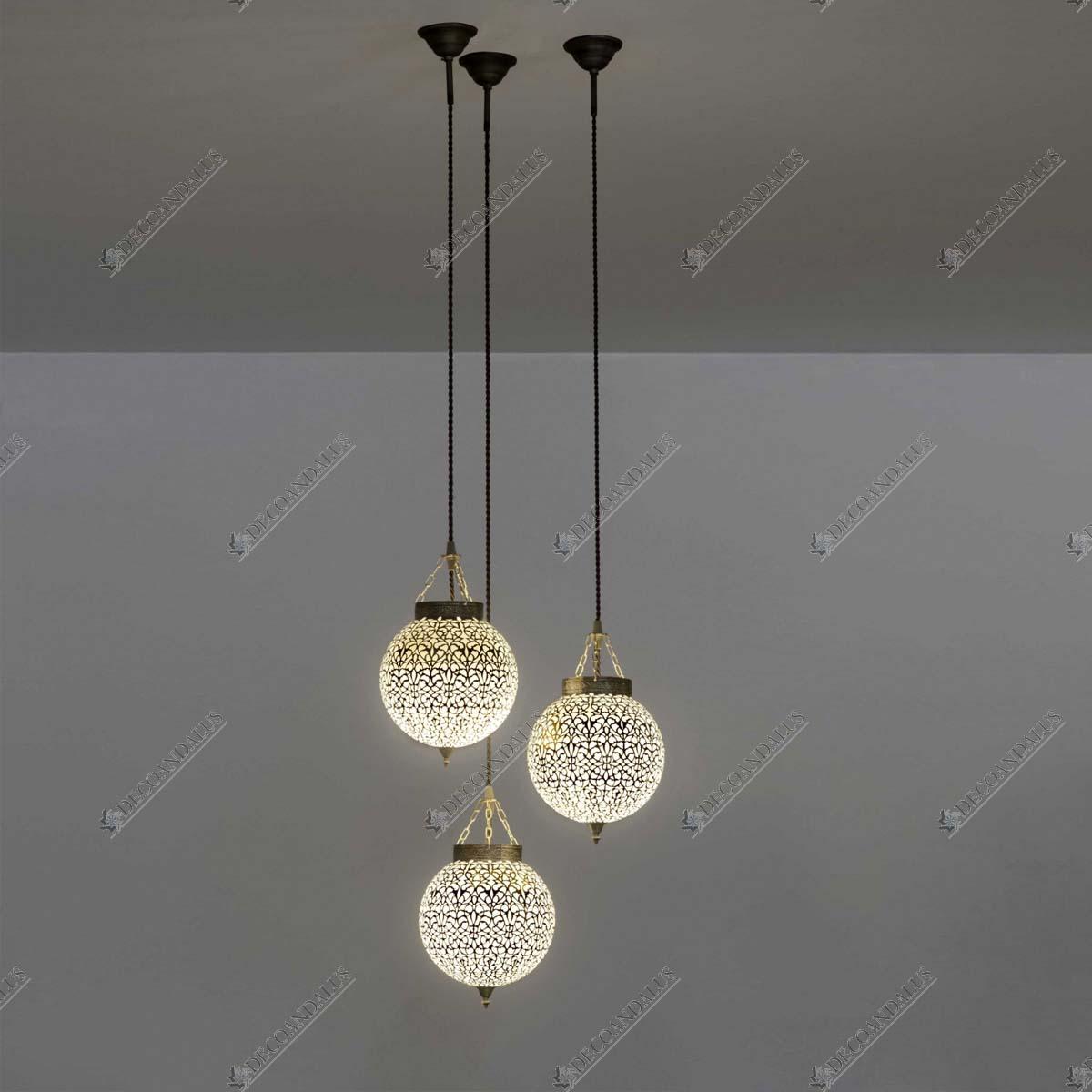 Lámpara Colgante IL.CO.113