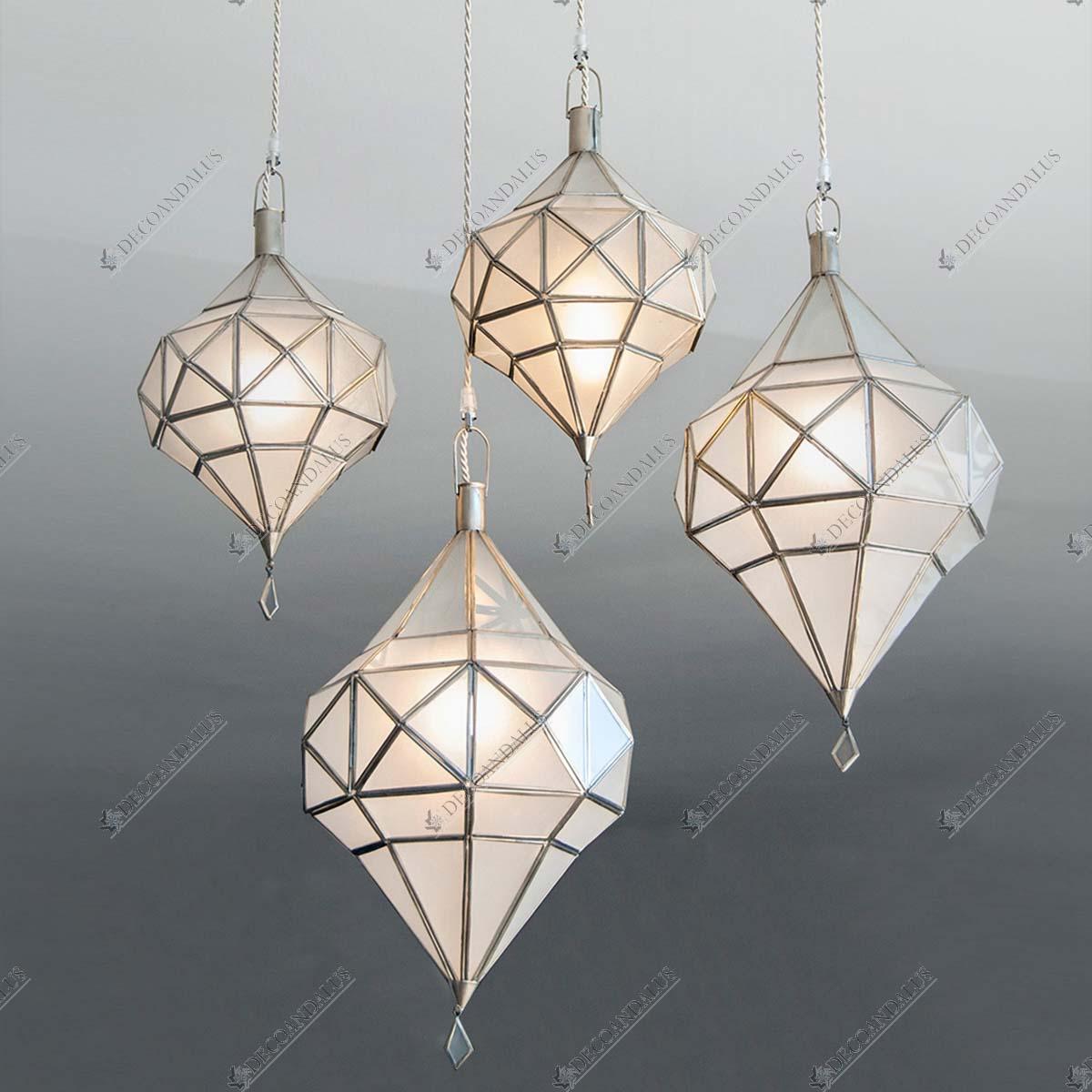 Lámpara colgante IL.CO.8