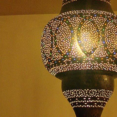 Lámpara Colgante 63