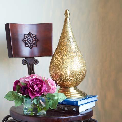 Table Lamp 2B