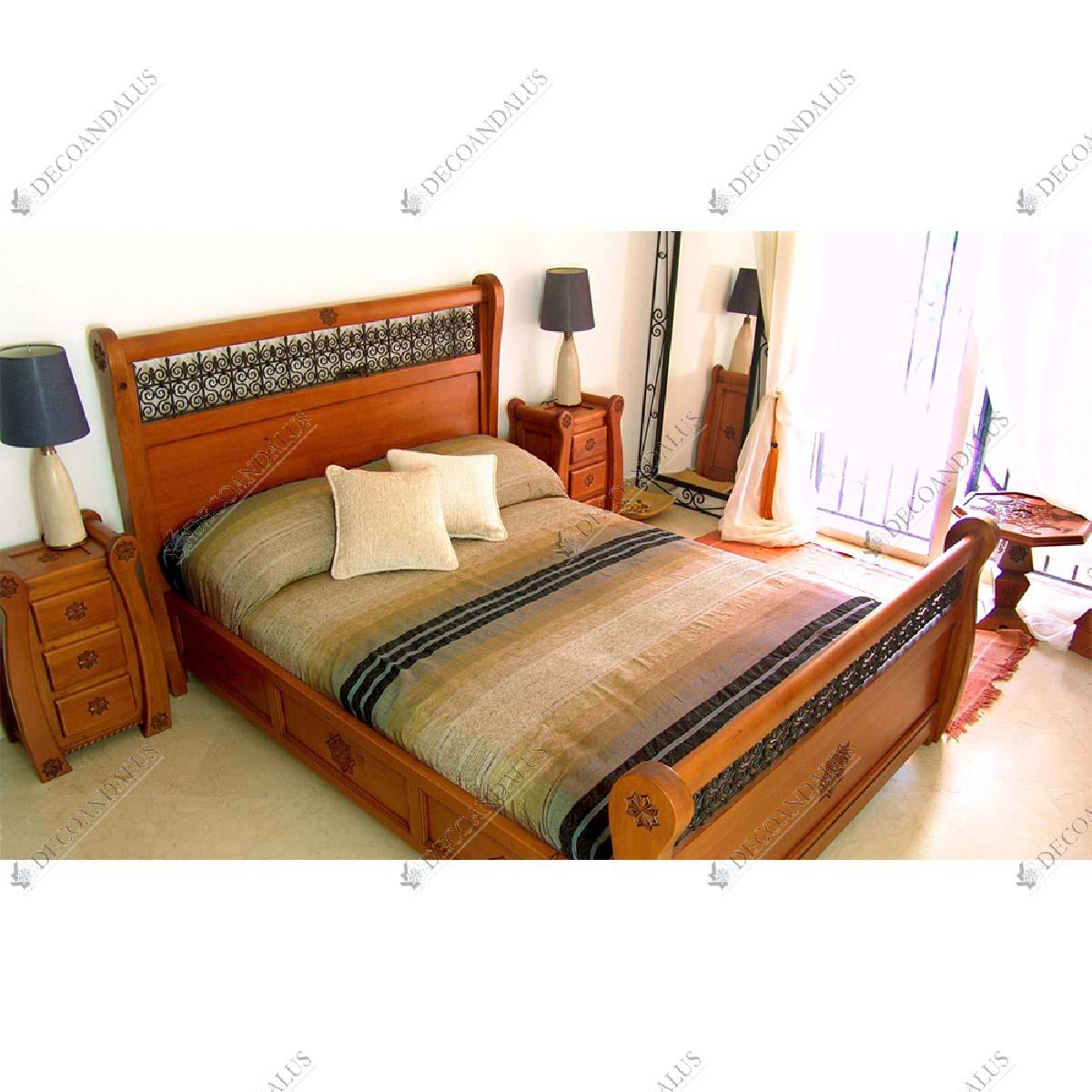 Bed DO.CC.36