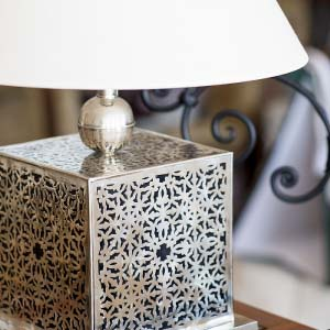 Table lamp IL.ME.20