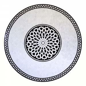 Tapa de Mosaico ME.TA.11