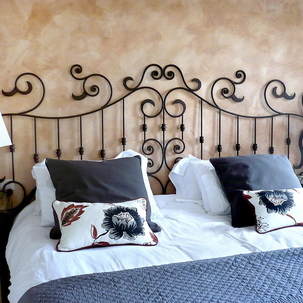 Cabecero dormitorio Decoandalus