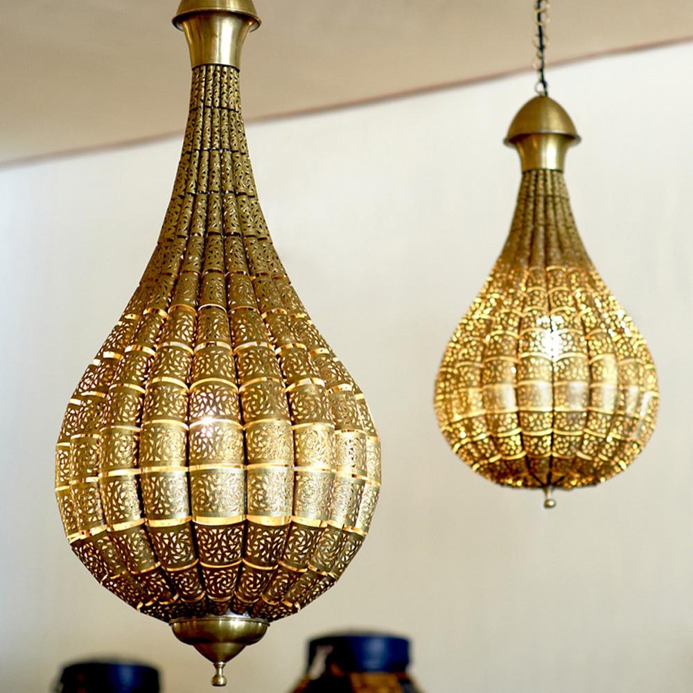 Lámparas árabes Decoandalus