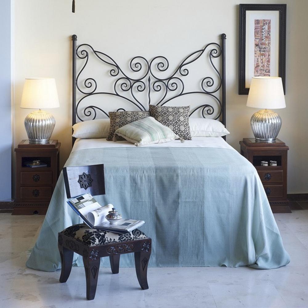 Decoandalus Tienda Muebles Marbella. Dormitorios